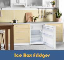 Ice Box Fridges