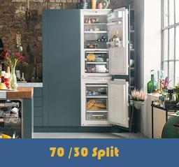 70 / 30 Split